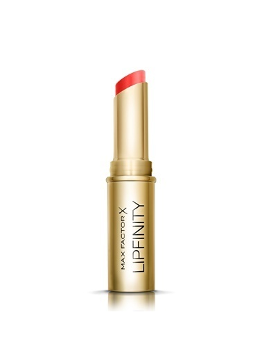 Lipfinity Long Lasting Ruj 35 Just Deluxe-Max Factor